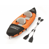 Pack KAYAK GONFLABLE HYDRO FORCE - LITE RAPID - 2 personnes - 2021