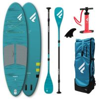 PACK PADDLE SUP FANATIC FLY AIR POCKET 10'4 - 2021 avec PAGAIE CARBONE C35