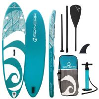 Pack Paddle Spinera - Let's Paddle  9'10 - 2021