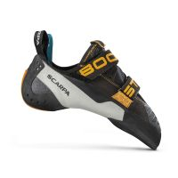 Chaussons d'escalade Mixtes - BOOSTER - SCARPA