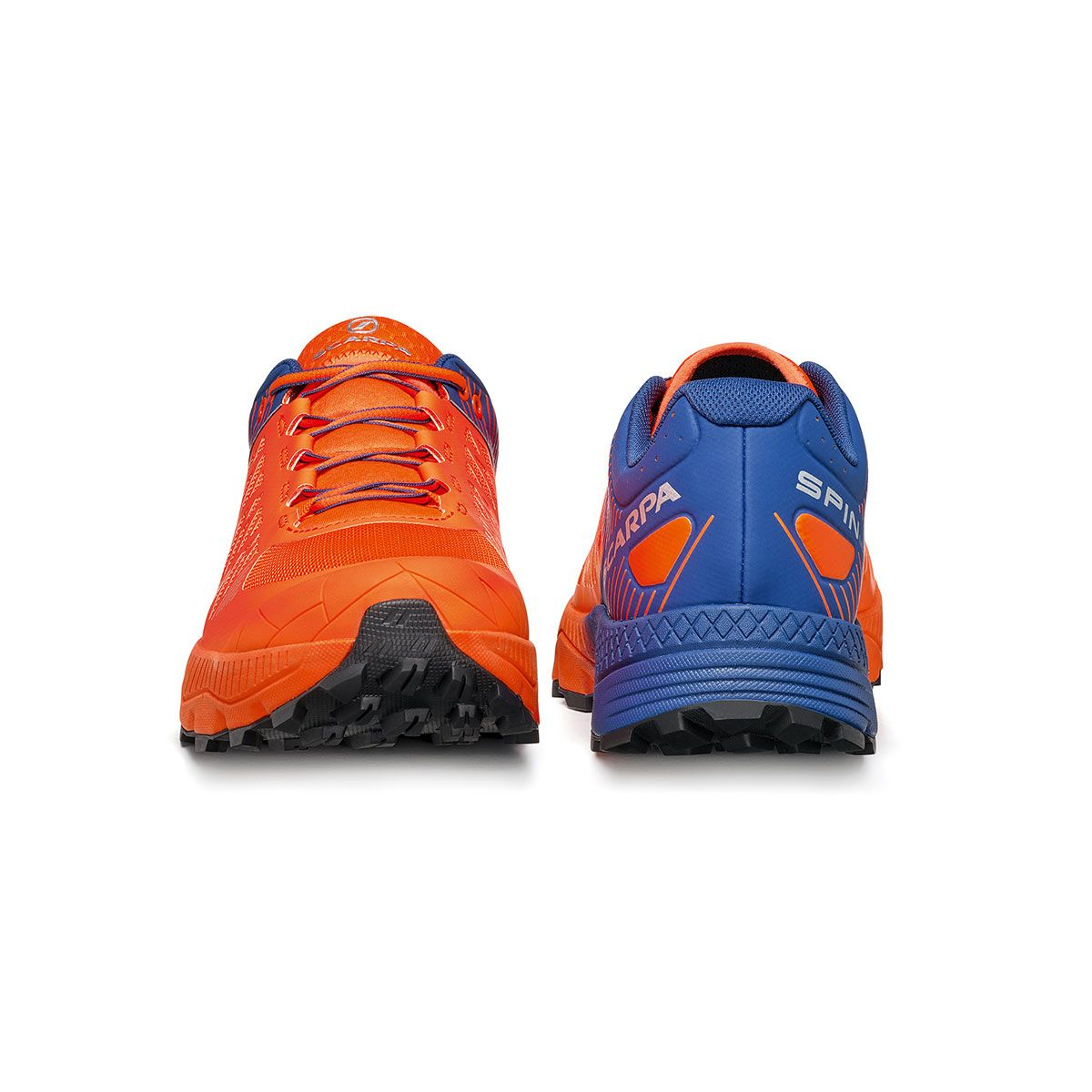 Chaussures de Trail Spin Ultra Homme