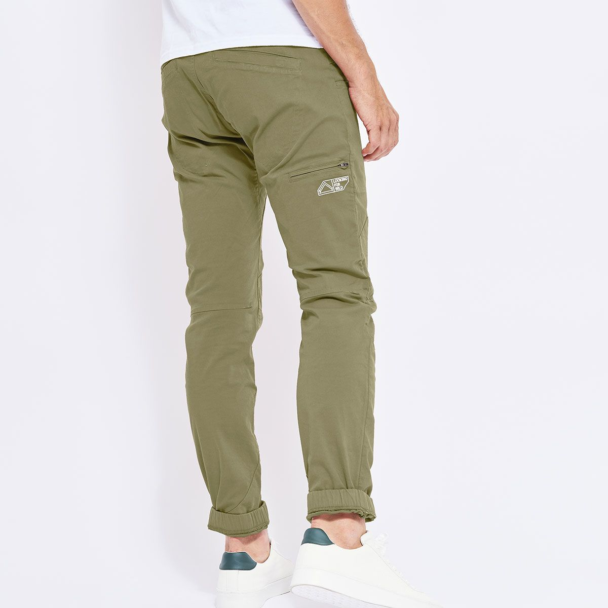 Pantalon d'escalade Homme Fitz Roy Hiver - LOOKING FOR WILD