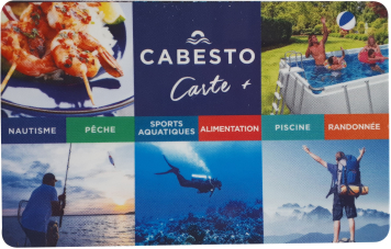 Carte+ Cabesto