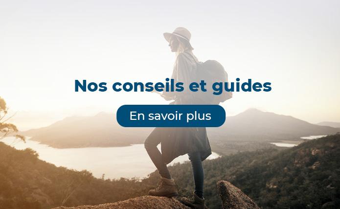 conseils & guides randonnée Cabesto