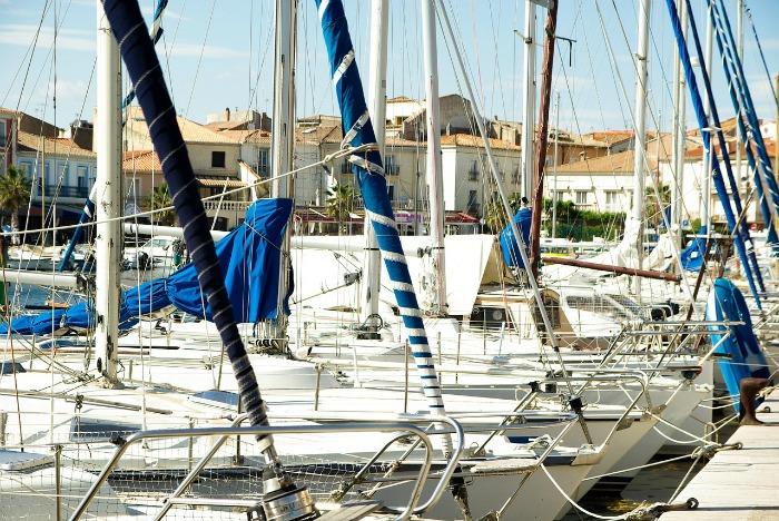 Location de bateaux en France Atlantique