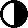 Coloris Noir Logo