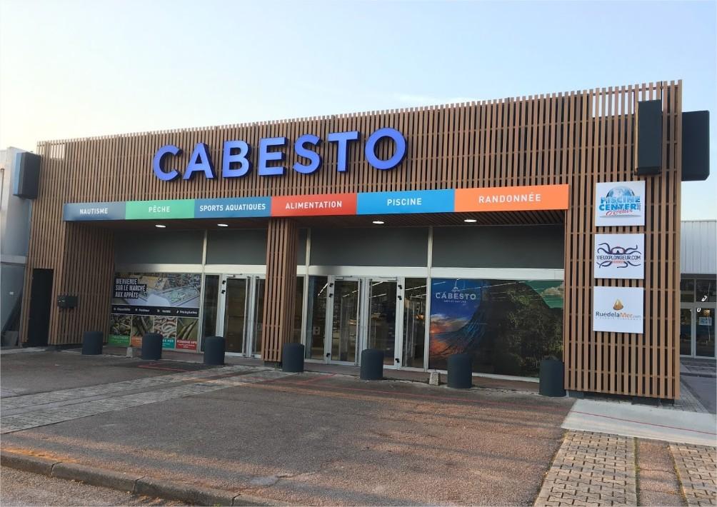 Présentation Cabesto