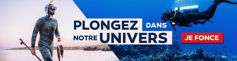 Cabesto, spécialiste des sports subaquatiques : Plongée, Chasse sous-marine et Apnée