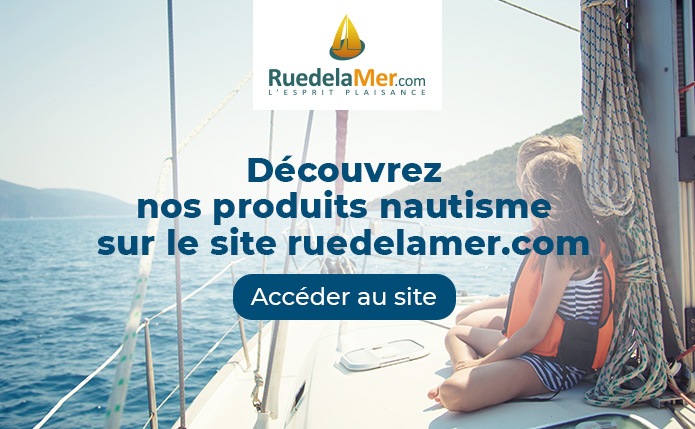 produits nautisme