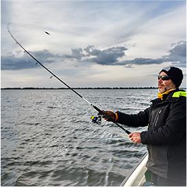 univers pêche cabesto